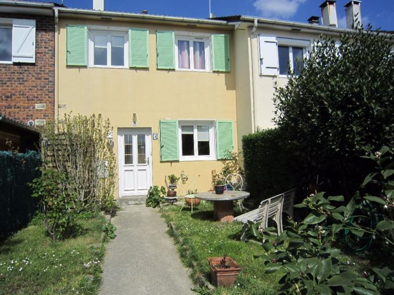 Sale house / villa Longpont sur orge 258000€ - Picture 7