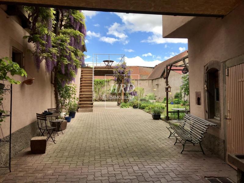 Vente maison / villa Westhoffen 296800€ - Photo 16