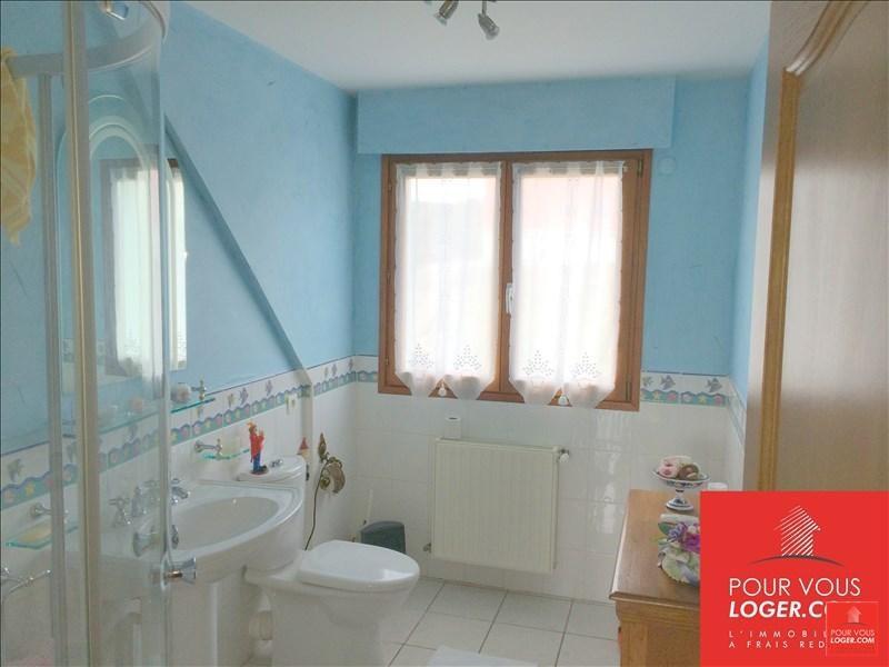 Vente maison / villa Hesdin l abbe 370000€ - Photo 7
