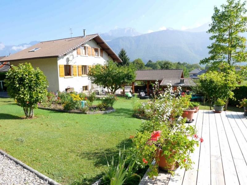 Venta  casa Lathuile 440000€ - Fotografía 1