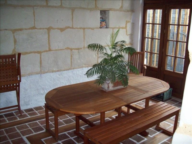 Vente maison / villa Monthodon 159000€ - Photo 2