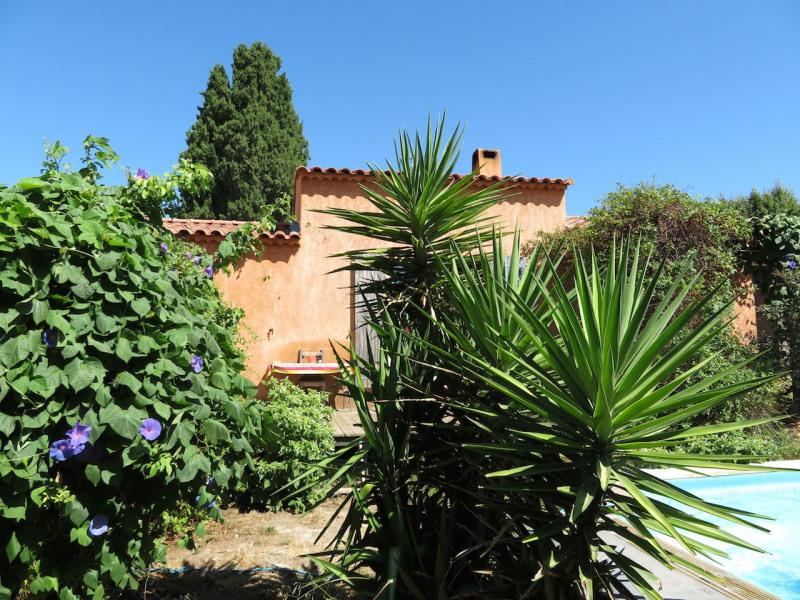 Vente maison / villa Le castellet 385000€ - Photo 8