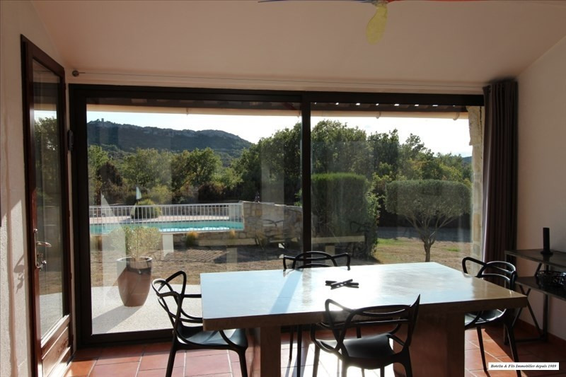 Deluxe sale house / villa Uzes 790 000€ - Picture 8