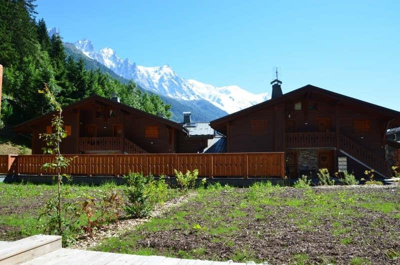 Venta de prestigio  apartamento Chamonix mont blanc 657000€ - Fotografía 7