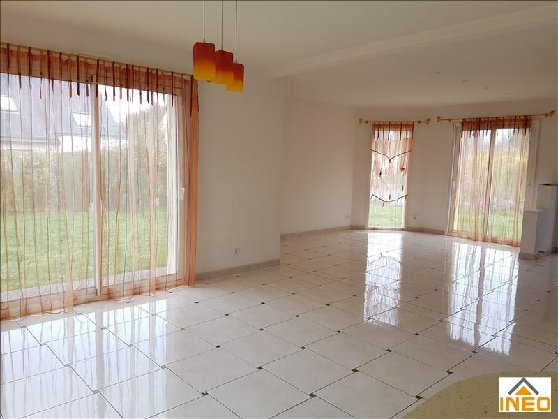 Vente maison / villa Geveze 276900€ - Photo 4