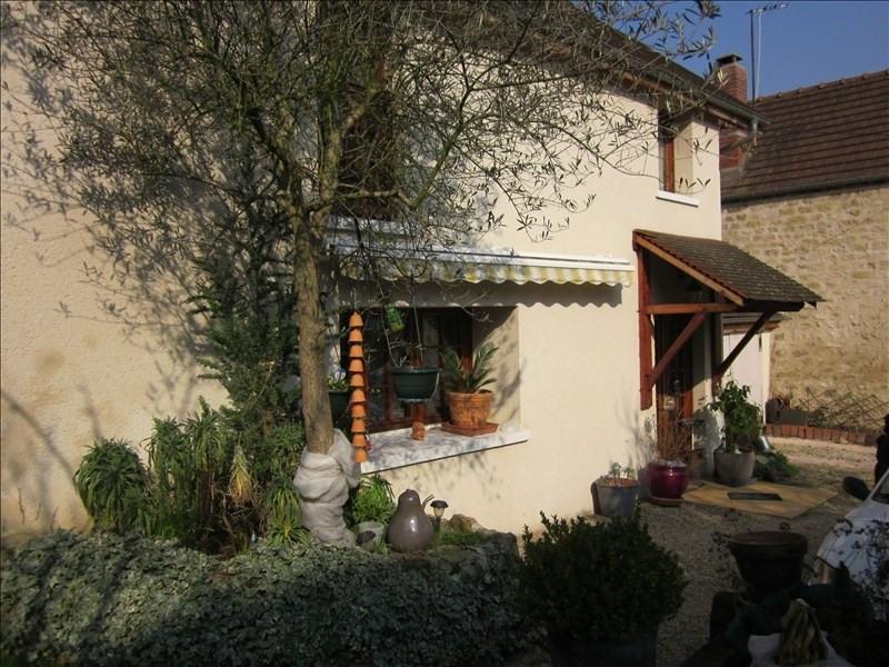 Verkoop  huis Villennes sur seine 499000€ - Foto 2
