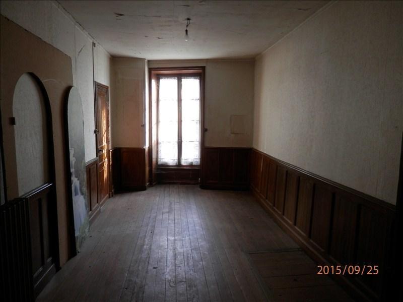 Vente maison / villa Tournus 212000€ - Photo 8