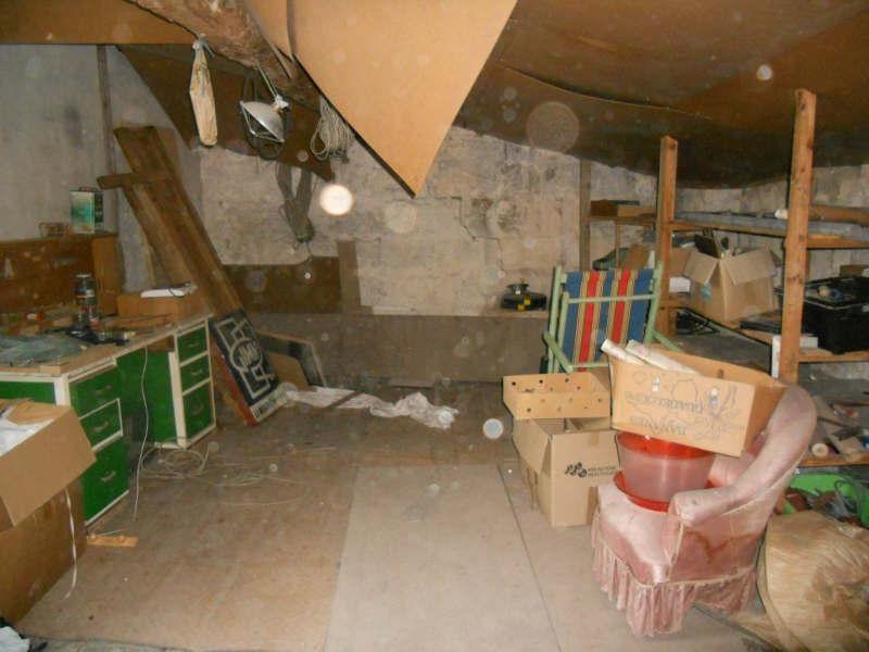 Sale house / villa Blaye 107000€ - Picture 10