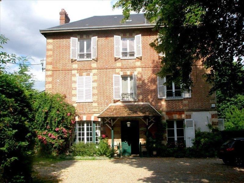Vente appartement Gisors 66000€ - Photo 1