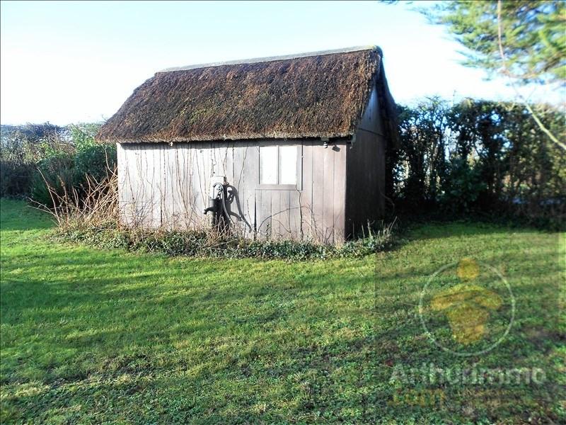 Vente maison / villa St jean de monts 133000€ - Photo 4