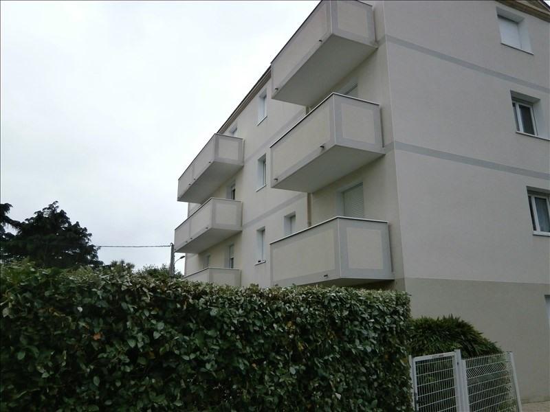 Vente appartement St nazaire 55640€ - Photo 1