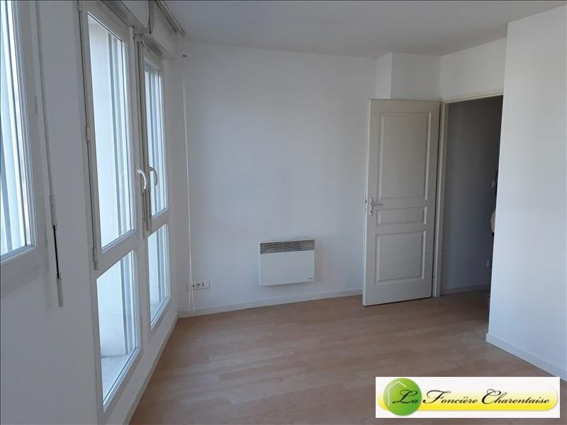Rental apartment Angoulême 396€ CC - Picture 7