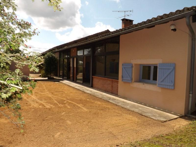 Vente maison / villa Montauban 279000€ - Photo 1