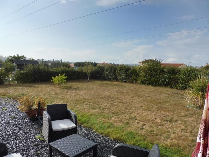 Sale house / villa Cholet 184900€ - Picture 6
