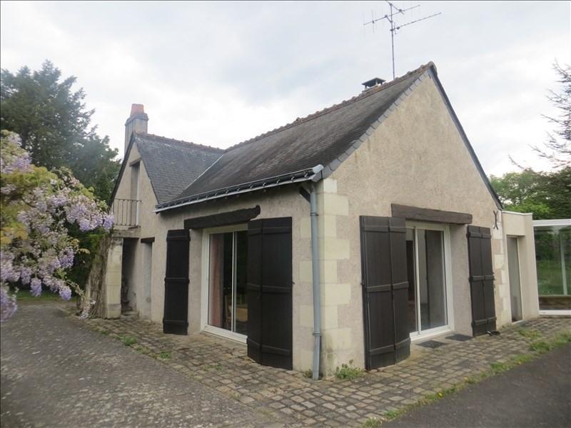 Vente de prestige maison / villa Chambray les tours 629700€ - Photo 4