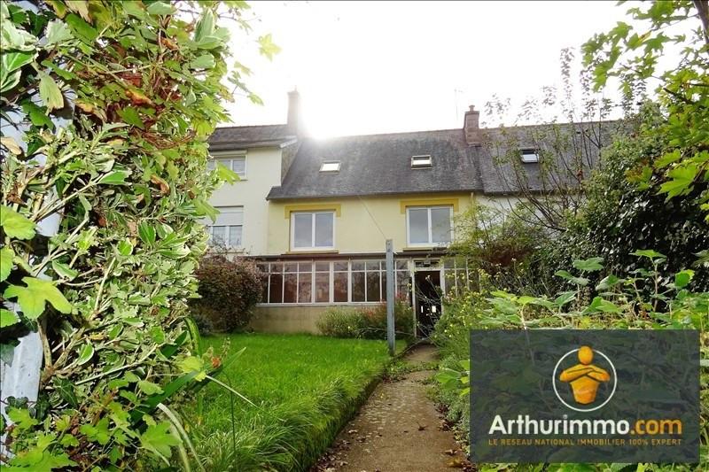 Sale house / villa St brieuc 165900€ - Picture 2