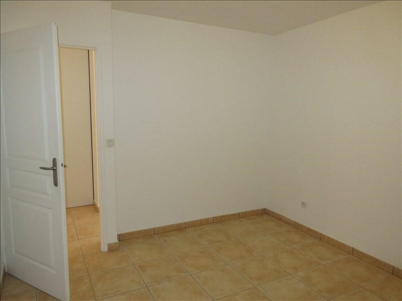 Rental apartment Chirens 645€ CC - Picture 5