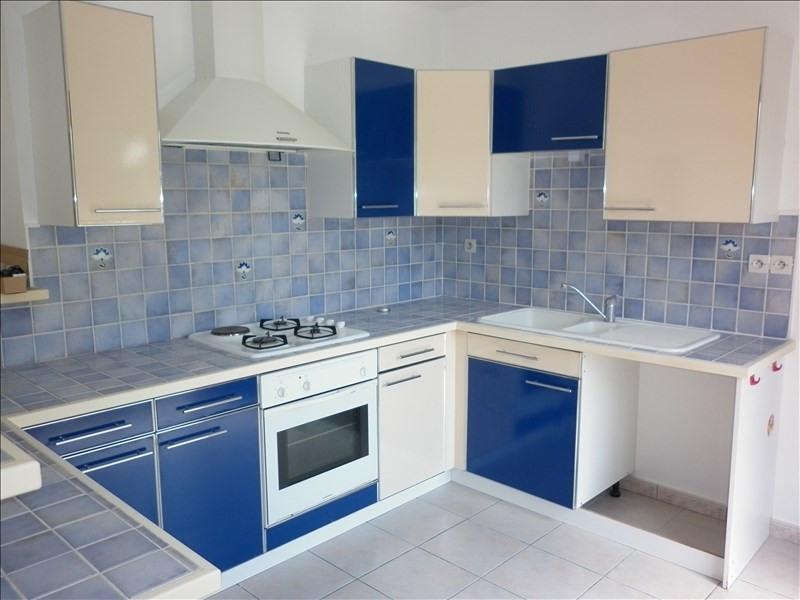 Verkoop  huis St vivien 305370€ - Foto 6