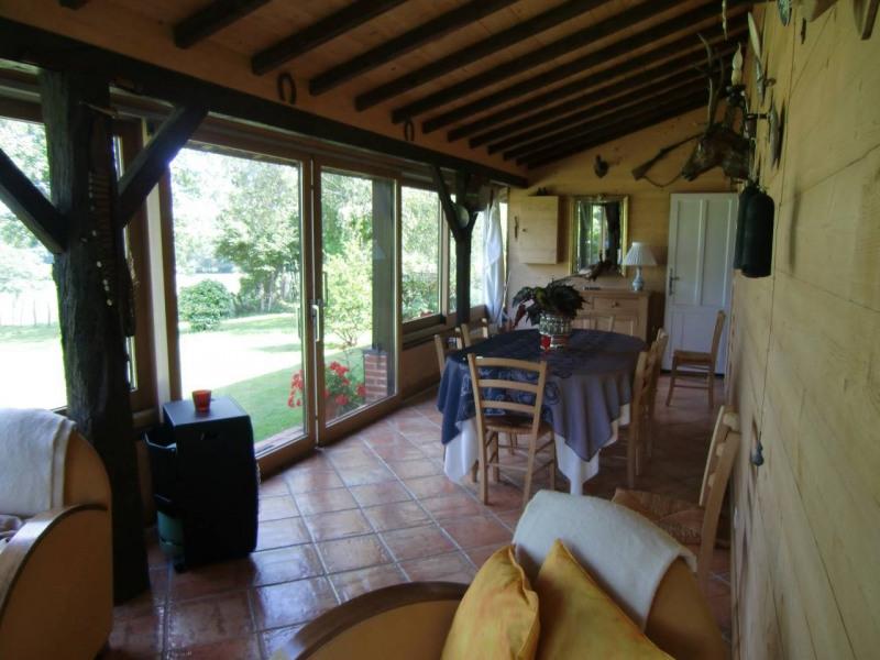 Sale house / villa Louhans 15minutes 397000€ - Picture 13