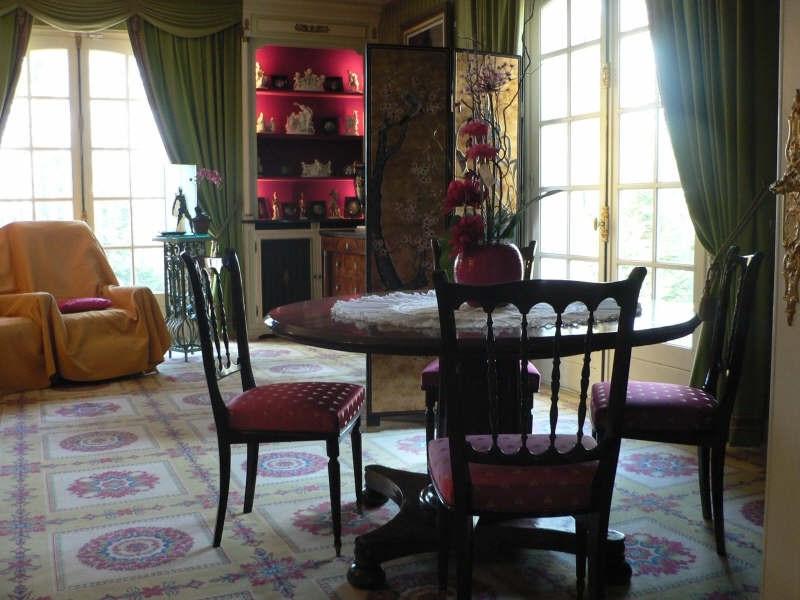 Venta de prestigio  casa Alencon 670000€ - Fotografía 9