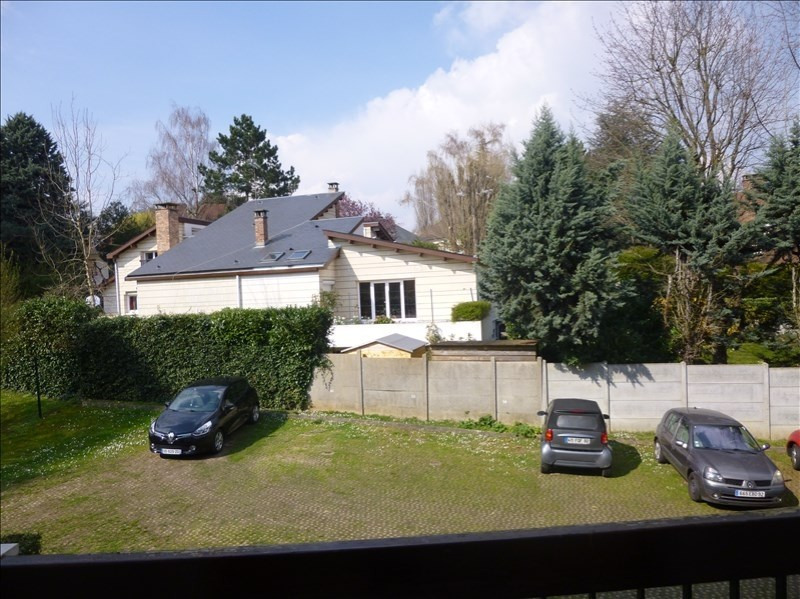 Location appartement Chatenay malabry 806€ CC - Photo 3