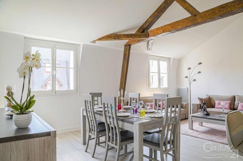 Vente de prestige appartement Deauville 559000€ - Photo 2