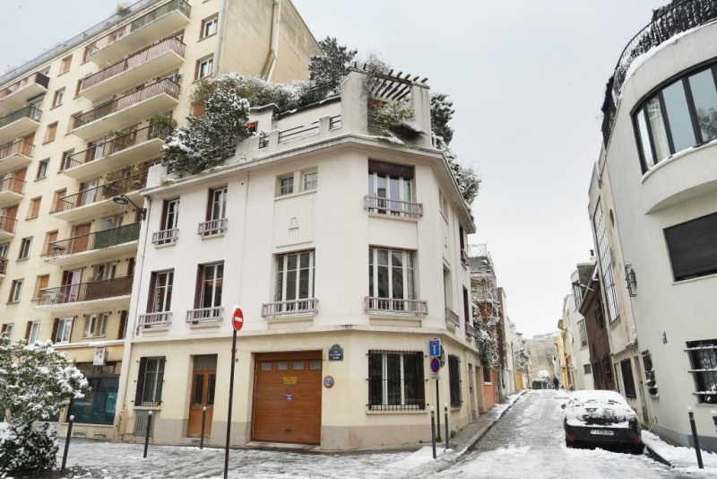 Престижная продажа дом Paris 14ème 3600000€ - Фото 21
