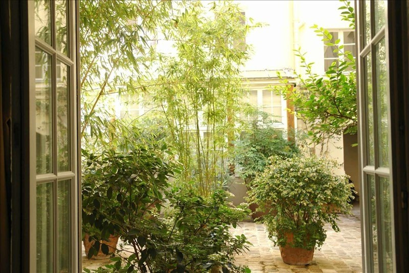 Vente appartement Paris 6ème 1480000€ - Photo 3