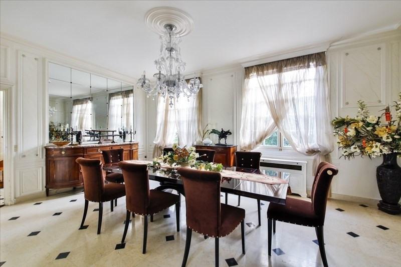 Immobile residenziali di prestigio casa Enghien les bains 1490000€ - Fotografia 5
