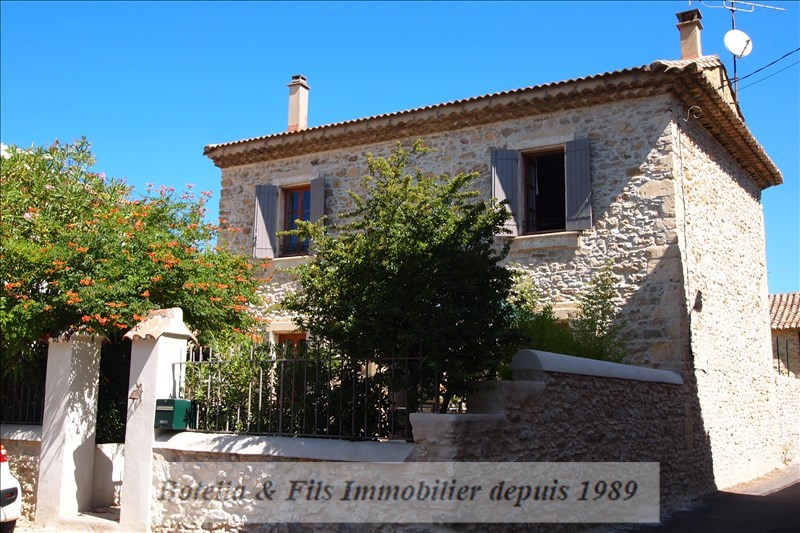 Vente maison / villa Uzes 368 000€ - Photo 10