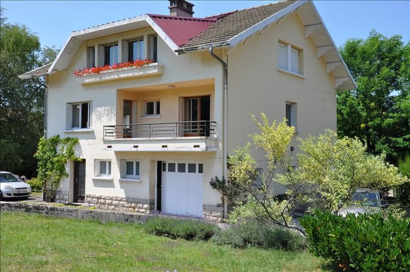 Vente maison / villa Oyonnax 279 000€ - Photo 1