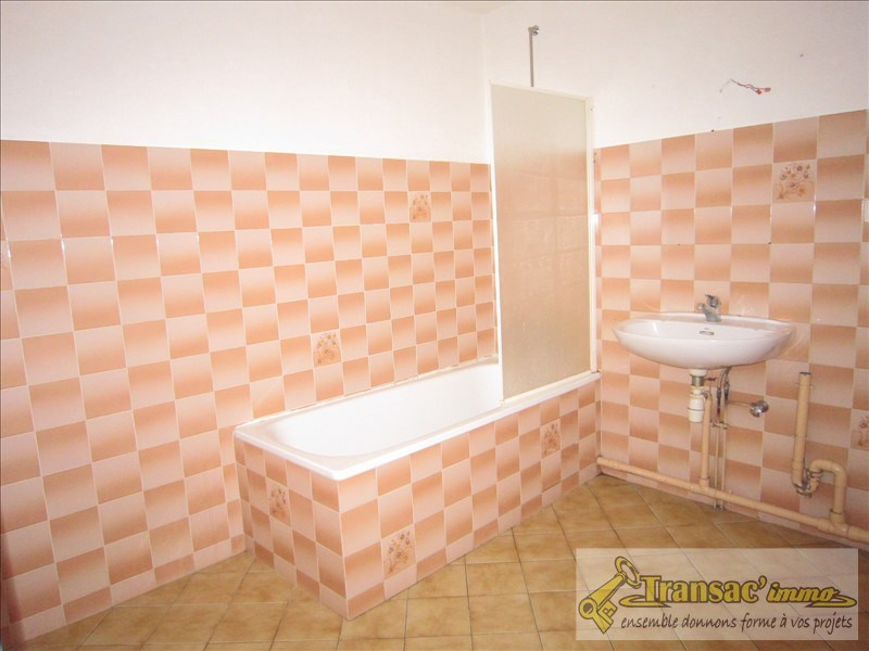 Investment property house / villa Peschadoires 128 400€ - Picture 3