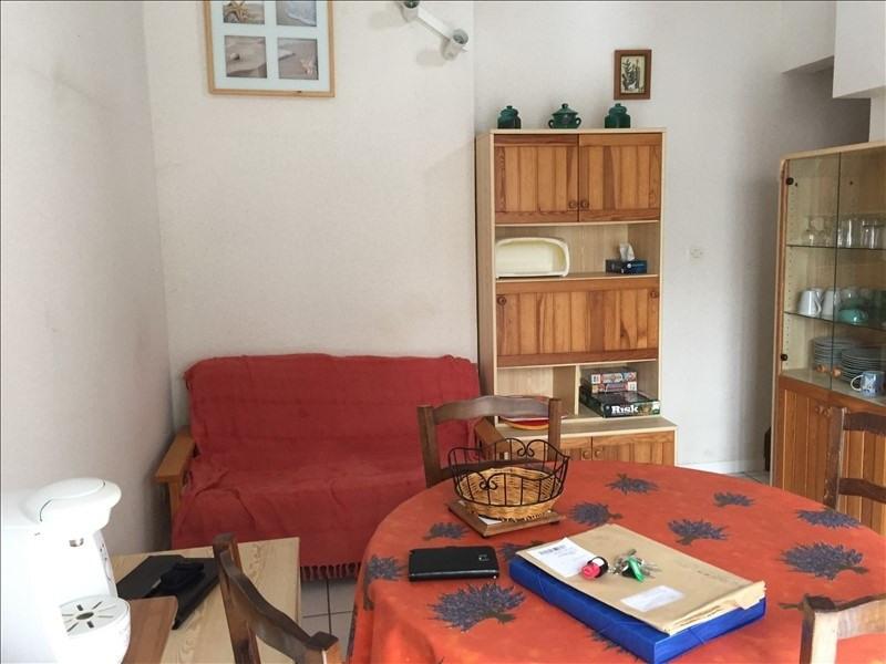 Vente maison / villa St vincent sur jard 125000€ - Photo 3