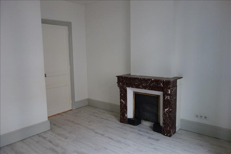 Rental apartment Le coteau 495€ CC - Picture 1