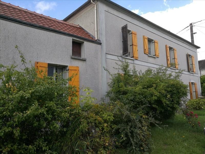 Sale house / villa St mammes 290000€ - Picture 3
