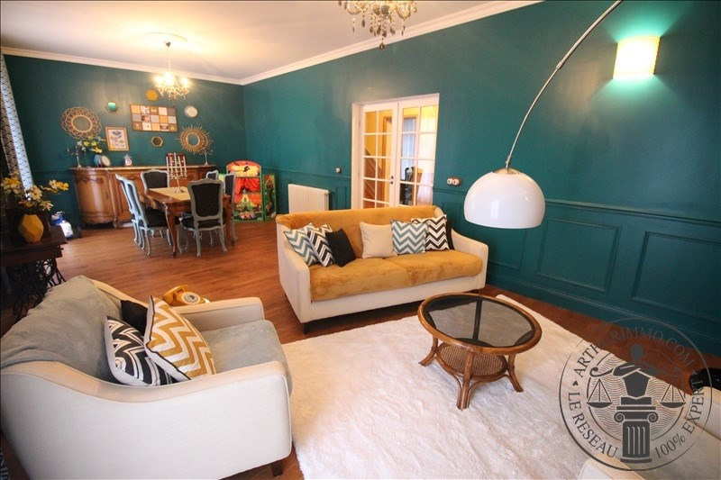 Vente maison / villa Rambouillet 355000€ - Photo 4
