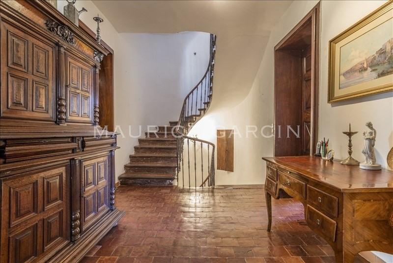 Venta de prestigio  casa Carpentras 795000€ - Fotografía 6