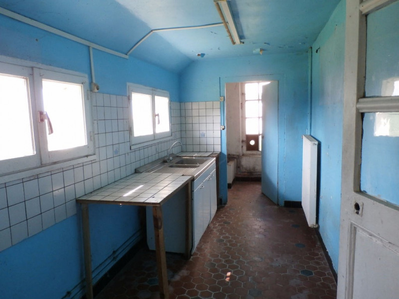 Vente maison / villa Les andelys 107000€ - Photo 5