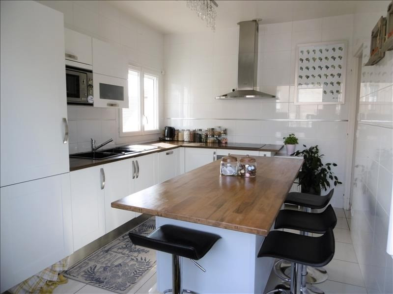 Vente maison / villa Sarcelles 399 000€ - Photo 3