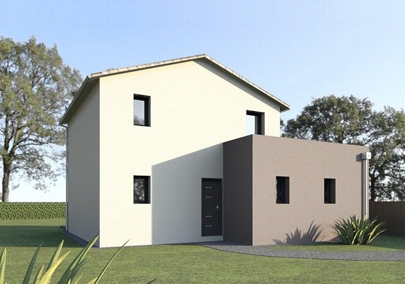 Maison  6 pièces + Terrain 470 m² Antigny par ALLIANCE CONSTRUCTION BRESSUIRE