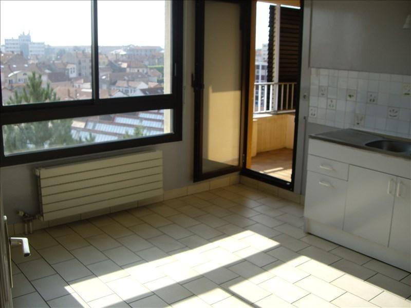 Location appartement Roanne 761€ CC - Photo 1