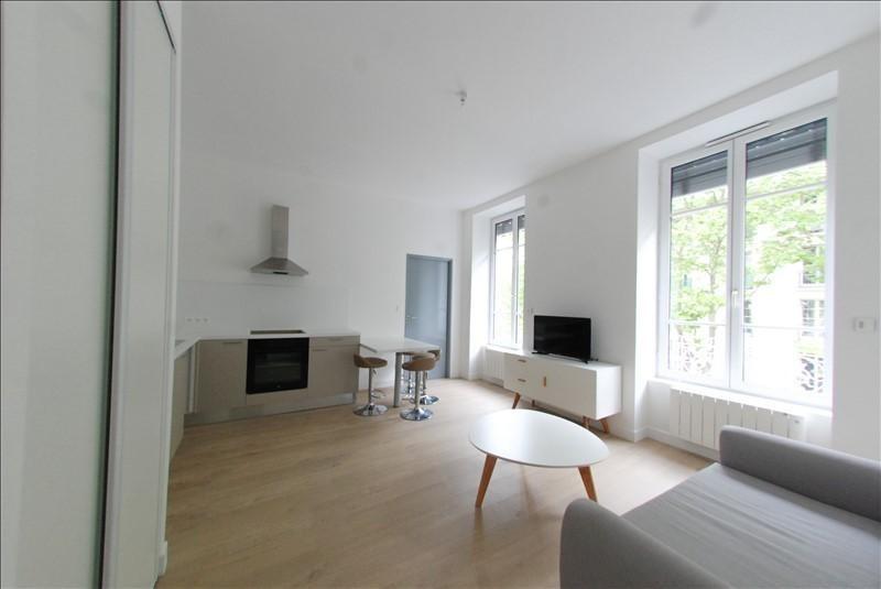 Affitto appartamento Lyon 6ème 900€ CC - Fotografia 2