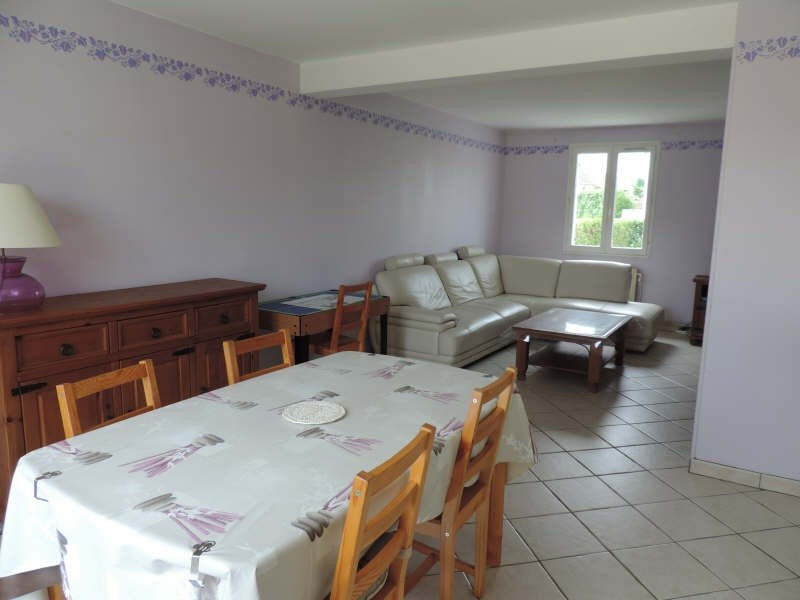Sale house / villa Arras 154 000€ - Picture 3