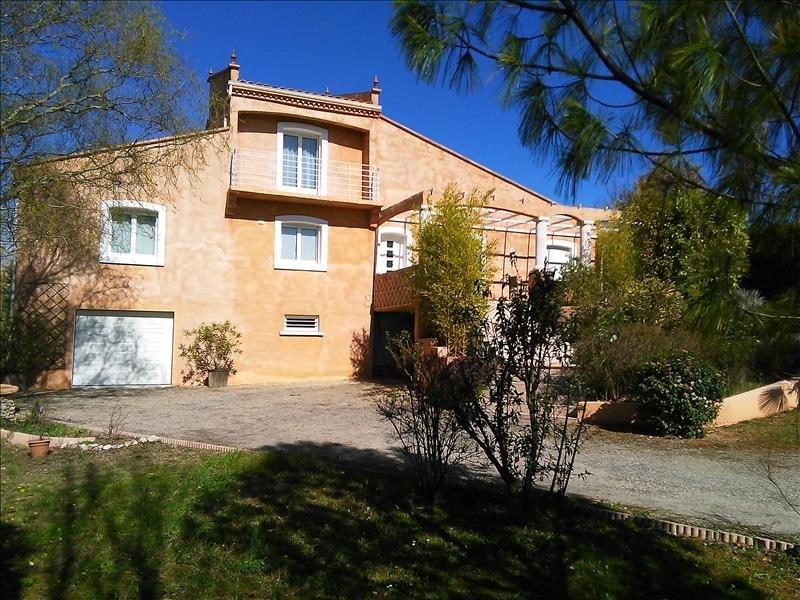 Vente maison / villa Marssac sur tarn 290000€ - Photo 1
