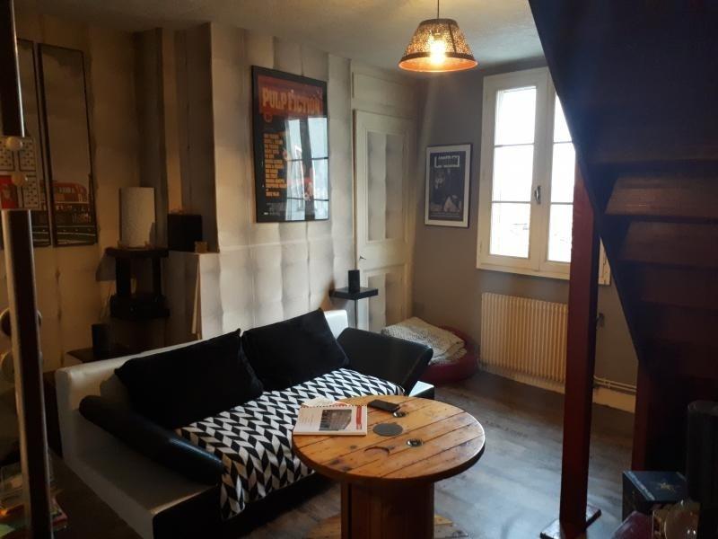 Sale apartment Limoges 80000€ - Picture 4