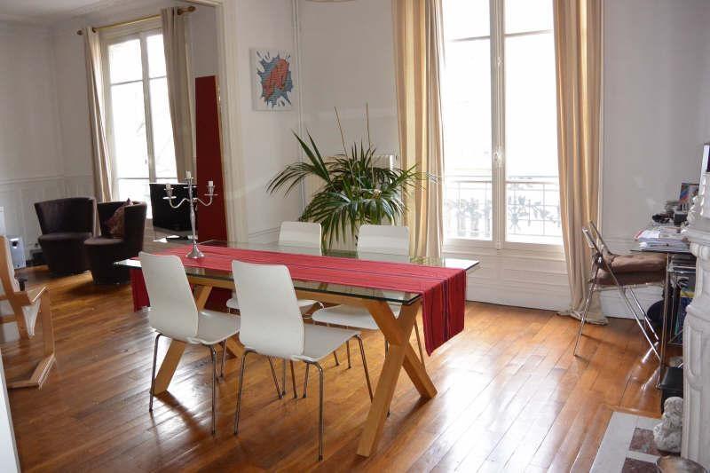 Deluxe sale apartment Le raincy 399000€ - Picture 10