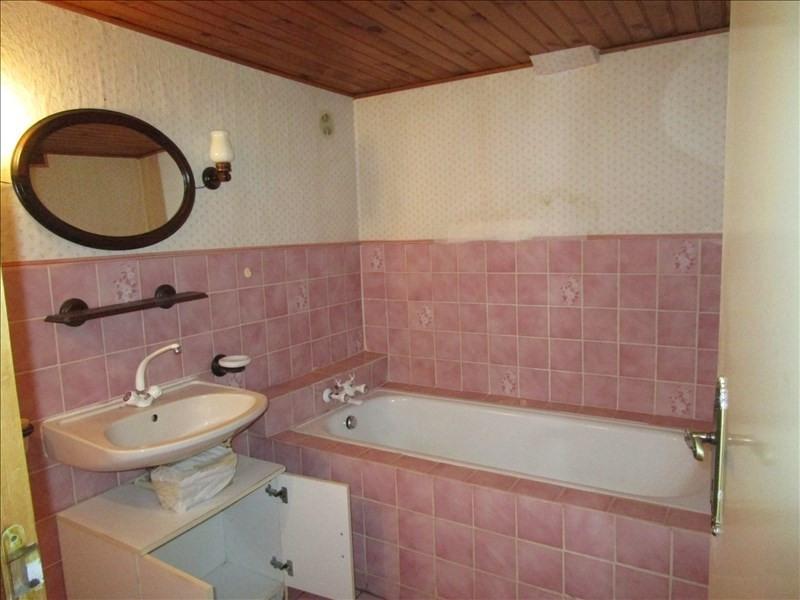 Vente maison / villa Carcassonne 99500€ - Photo 4