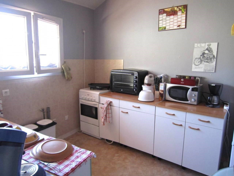 Location maison / villa Cognac 410€ CC - Photo 3