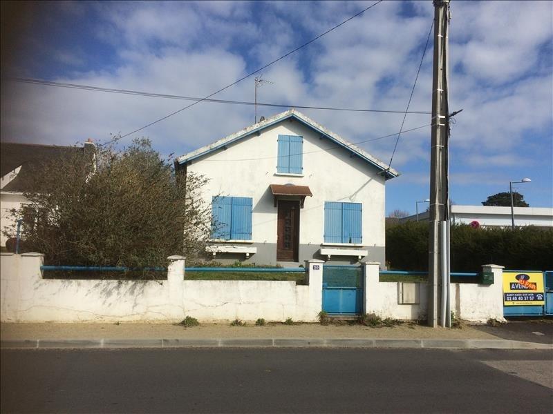 Vente maison / villa Saint nazaire 229950€ - Photo 1