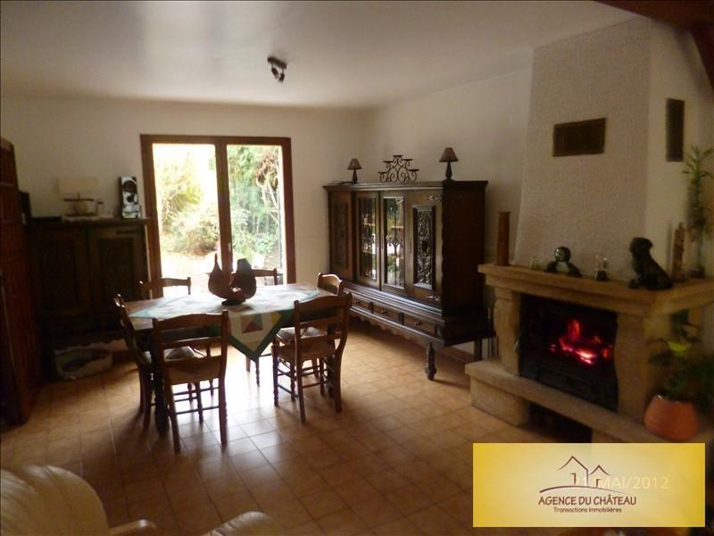 Vente maison / villa Rosny sur seine 222000€ - Photo 3